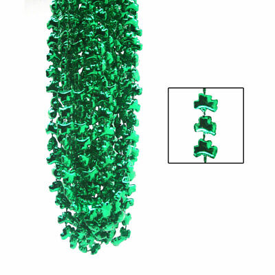 St Patrick's Day Shamrock Bead Necklaces](St Patrick's Day Beads)