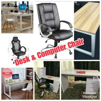 BRAND NEW Cheap Computer Desk Office Chair,Good Quality