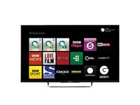 "Sony 42"" 1080p HD Smart TV - Netflix WiFi Bluetooth Browser Bravia High Def"