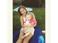 Nanny/Childminder Available Ringmer
