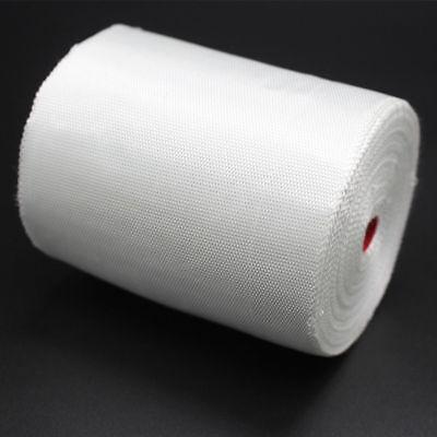150mm X30m Fiberglass Cloth Tape Glass Fiber Mesh Joint Tape Plain Weave E-glass