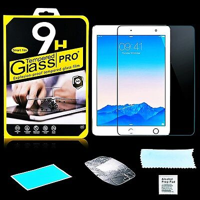 für Apple iPad mini 1/ 2/ 3 Panzer Glas Folie Panzerfolie Display- Schutzglas 9H