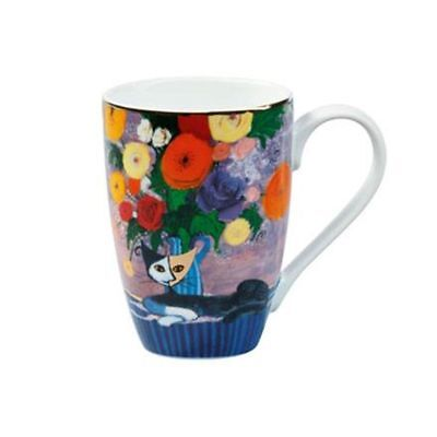 """Goebel Rosina Wachtmeister Cat Cup/ Cup """" Innamorato """" for sale  Shipping to Ireland"""