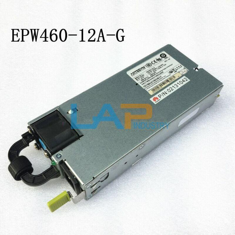 USED Huawei RH2285H RH2288H V2 460W Server Power Supply EPW460-12A-G 02131042