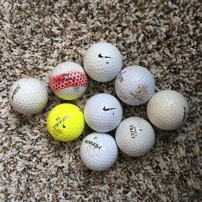 hogan 392 ls golf balls