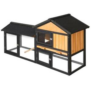 Wooden Pet Hutch Coops -  FREE DELIVERY