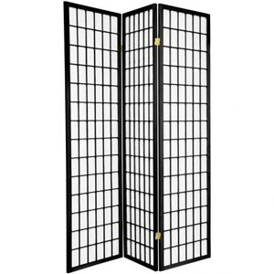 Japanese shoji screen (room divider)
