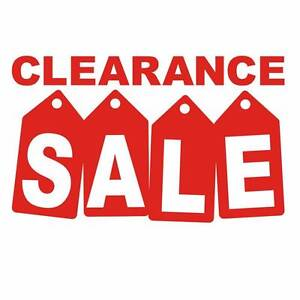 Clearance Sale on selected Vehicles. Robina Gold Coast South Preview