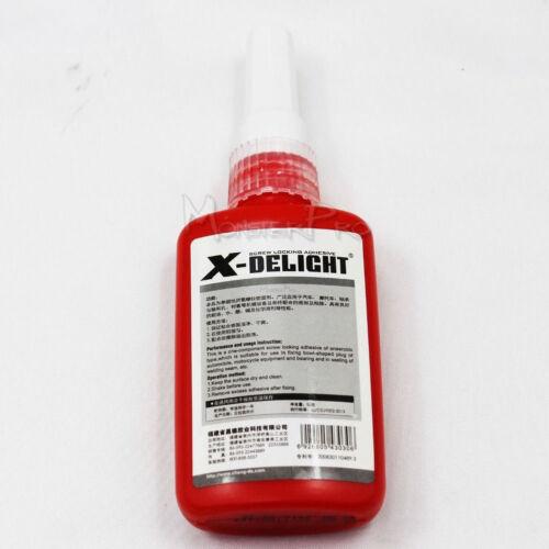 10x Anaerobic Thread Lock Sealant Adhesive Medium Strength Screw Locking Loctite