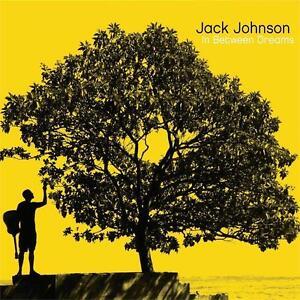 NEW VINYL Jack Johnson - 123617226 - MUSIC RECORD - IN BETWEEN DREAMS
