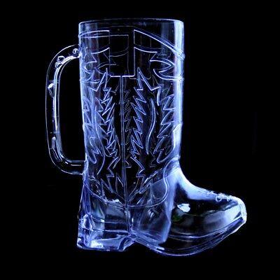 Cowboy Boot Mug - Cowboy Boot Mug