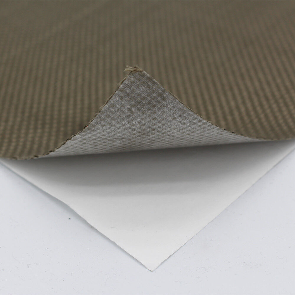 Reinforced Adhesive Backed Lava Heat Shield Resistant High 1200 degree 24/'/'X12/'/'