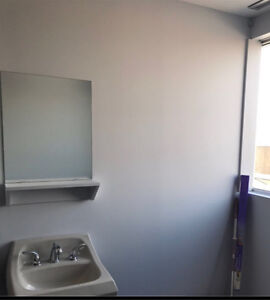 spa room for rent  (for massage therapist or makeup artist)