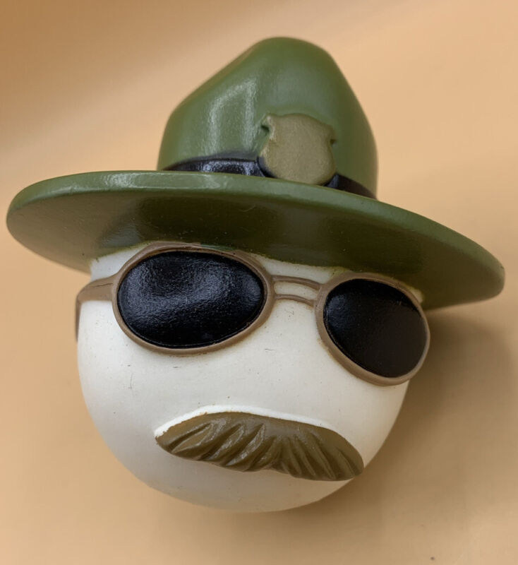 Super Troopers Movie Promo Antenna Topper
