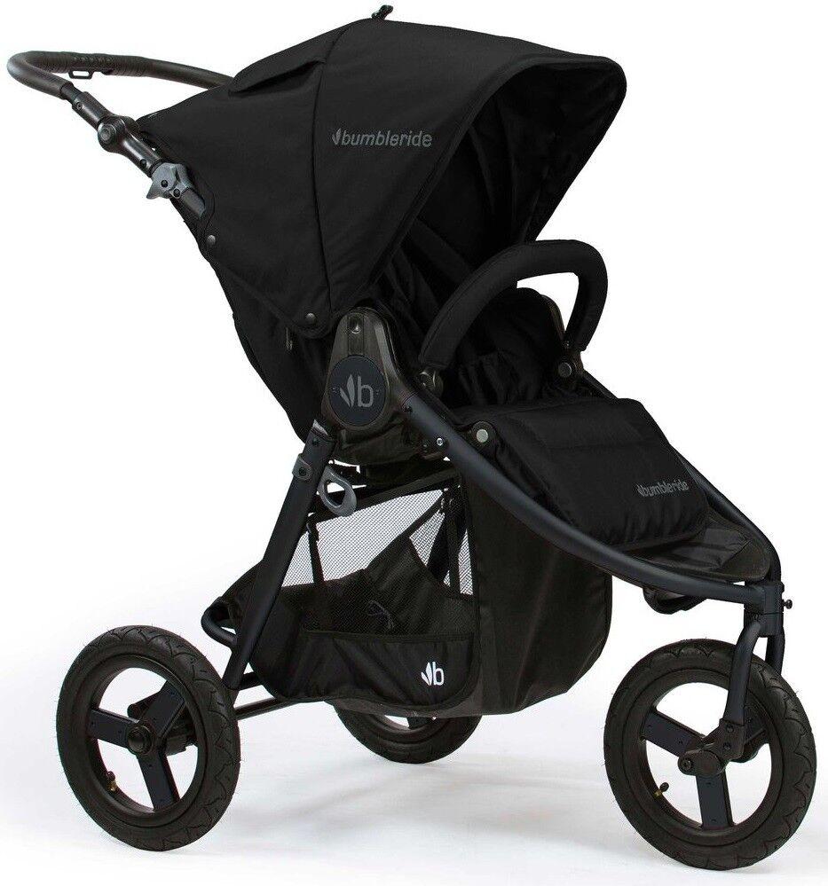 indie compact lightweight all terrain stroller matte