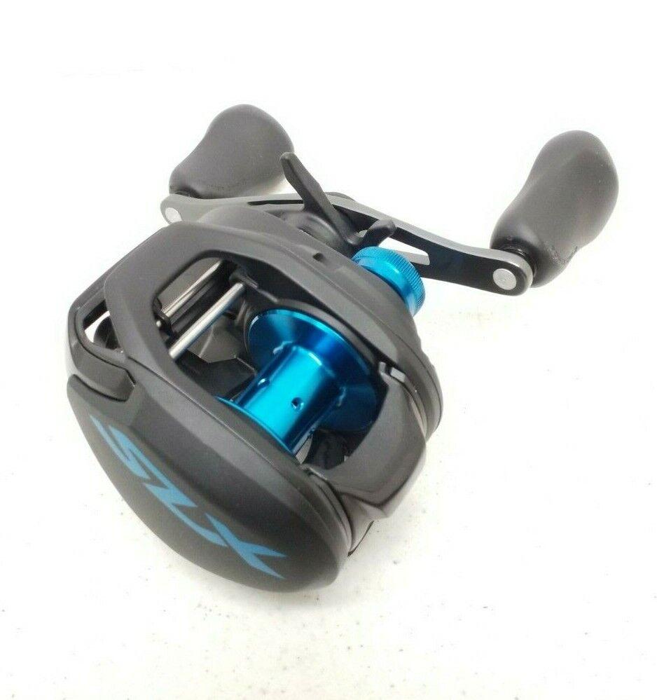 Shimano SLX150XG 8.2 1 Baitcasting Fishing Reel - $110.00