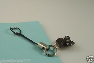 cowboy-hat-cell-phone-charm-purse-charms