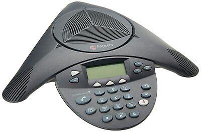Polycom 2200-16200-001 Soundstation 2 Expandable Display Conference Phone