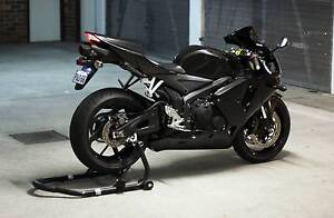 2005 Honda CBR600RR - Very clean example with extras Eastwood Ryde Area Preview