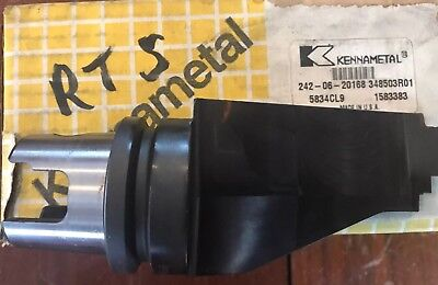 Kennametal Boring Bar Head 348503r01 5834cl9 1583383 242-06-20168.
