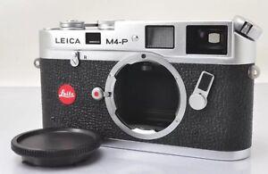 Looking for/Chercherai Leica M4-P