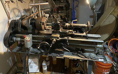 South Bend Lathe 9c 36 Inch Change Gears Tooling