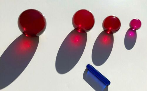 Terp Pearl Ruby AAA Pearls Slurper 6mm, 12mm.18mm,20mm,25mm sapphire pill valve