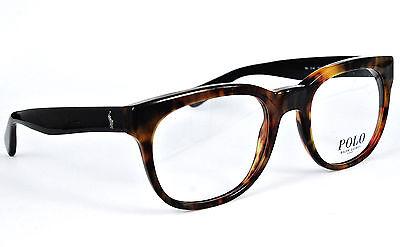 POLO Ralph Lauren Damen Herren Brillenfassung PH2145 5551 53mm braun  P 454 52