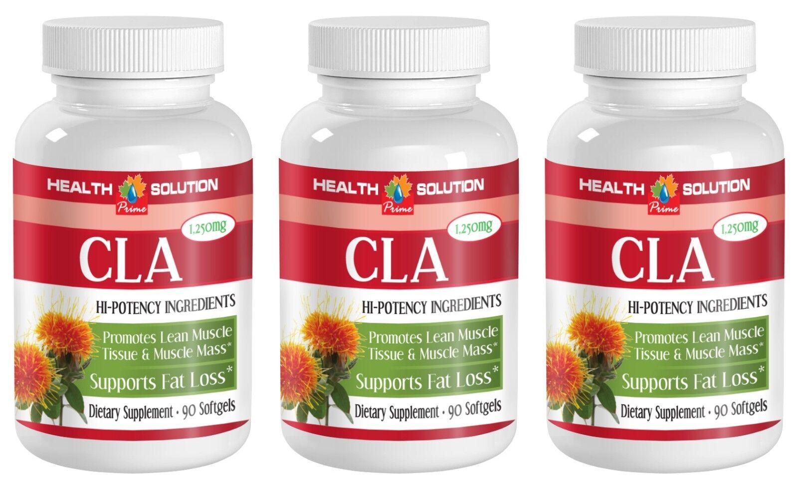 energy boost supplement for women - CLA 3B - cla weight loss