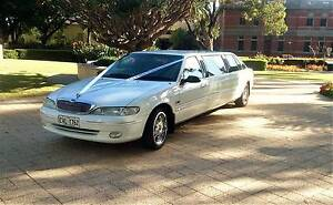 Millsyz Chauffeur Services Maida Vale Kalamunda Area Preview