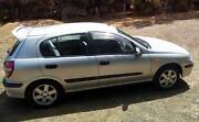 SILVER NISSAN Pulsar  *MUST GO DUE TO OWNER RELOCATION Breadalbane Northern Midlands Preview