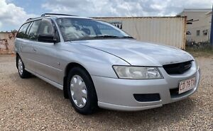 2005 VZ Commodore wagon Holtze Litchfield Area Preview