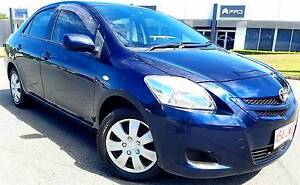 TOYOTA YARIS HATCH, AUTO, REGO, RWC, PPSR & FULL SERVICE HISTORY Surfers Paradise Gold Coast City Preview