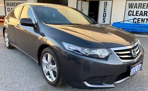 2012 Honda Accord EURO Auto 4 Cyl   36 Month Warranty included O'Connor Fremantle Area Preview