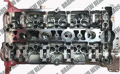 Kuhltek Motorwerks AC101333 Outlaw High Performance Dual Port Cylinder Head for VW Beetle