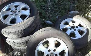 alloy rims tyres Oxenford Gold Coast North Preview