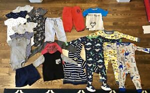 Boys 12M lot **18 pieces included**