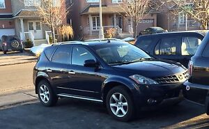 2006 Nissan Murano SE Awd fully loaded / lady owner / one owner