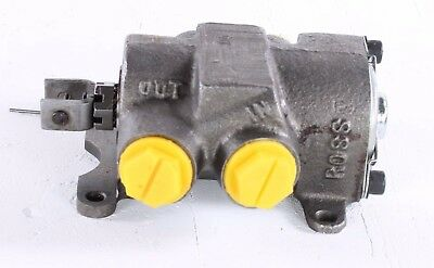 New Hp5708110 Parker Hydraulic Valve
