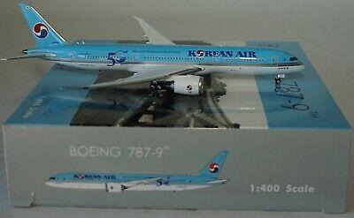 Phoenix 4276 Boeing 787-9 Coreano Aire HL8082 50 cm Años en 1:400 Escala