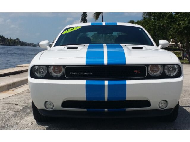 Dodge : Challenger 2dr Cpe R/T REDUCED!!!   Warranty One owner Excellent condition High Performance