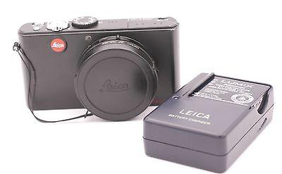 Leica D-Lux 3 10.0MP Fotocamera Digitale - Nero usato  Spedire a Italy