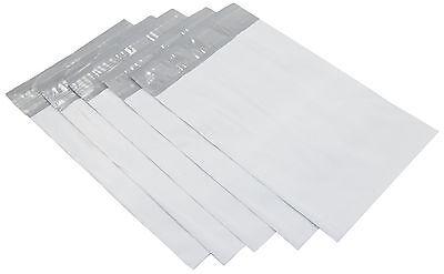100 Versandtaschen Versandbeutel Versandtüten blickdicht selbstklebend 230x345mm