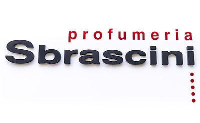 Profumeria Sbrascini Vanilla