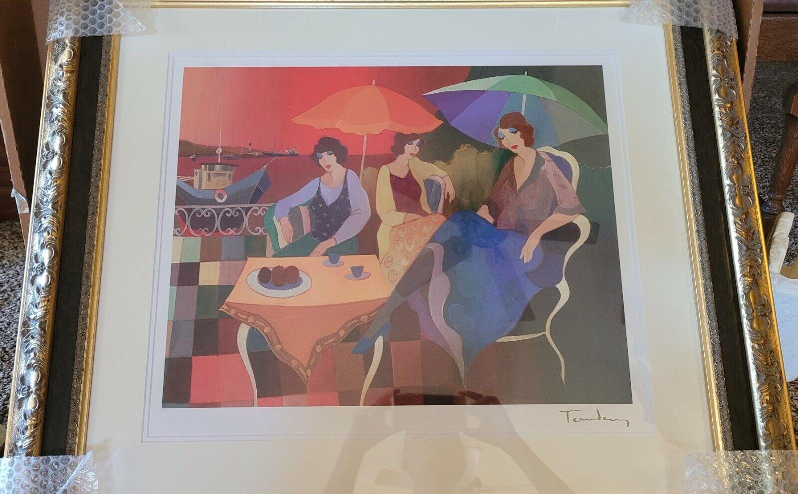 Tarkay Art - Gulf Coast Breeze - $100.00