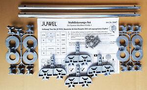 Juwel-Profiline-appoggi-Set-per-Aiuola-alta-misura-1-20407