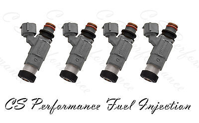 (Flow Matched Fuel Injector Set For: 01+ Suzuki Marine Outboard - DF60/DF70/DF60H)
