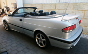 2003 Saab 9-3 Convertible Alkimos Wanneroo Area Preview