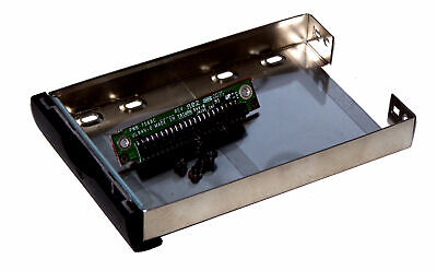 Dell Latitude CPt Hard Disk Drive Caddy and 7568C Adapter