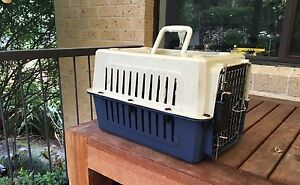 Rabbit carry cages for sale. Diamond Creek Nillumbik Area Preview